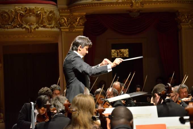 Orquestra Petrobrás