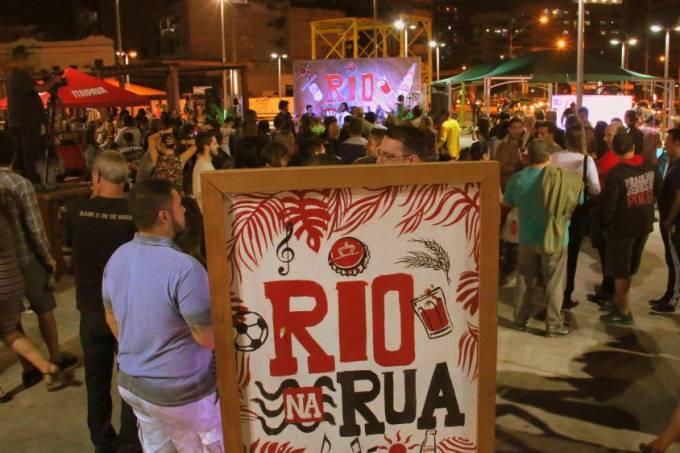 Rio na Rua