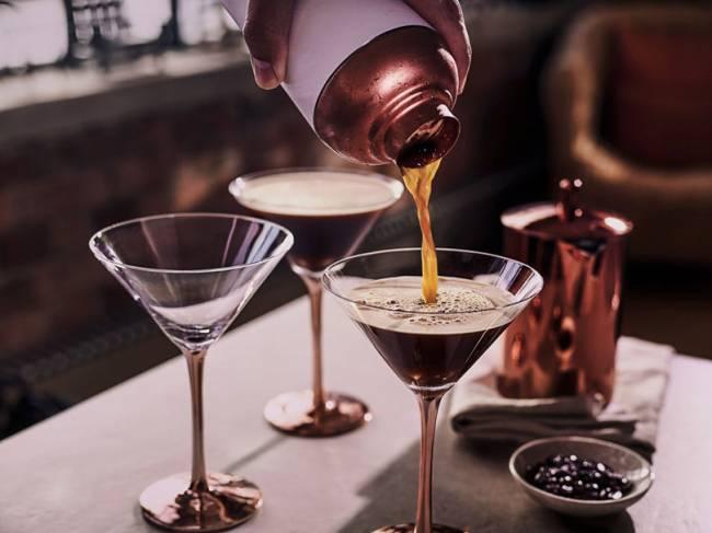 World Class Drink