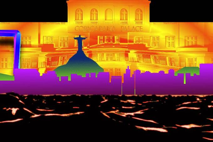 aniversário copacabana palace