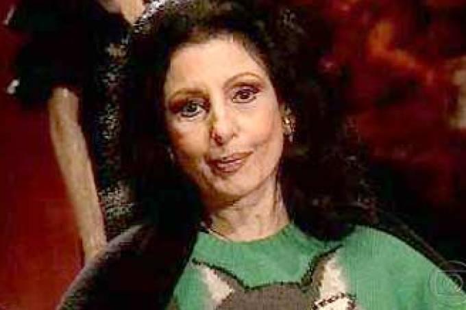 Carmen Mayrink