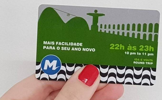 metro-bilhete