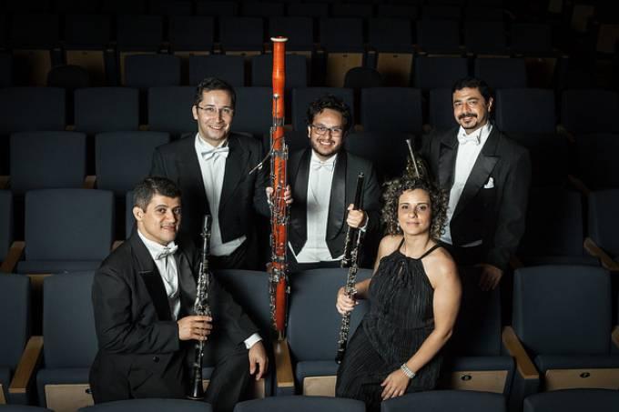 Orquestra Sinfõnica Brasileira