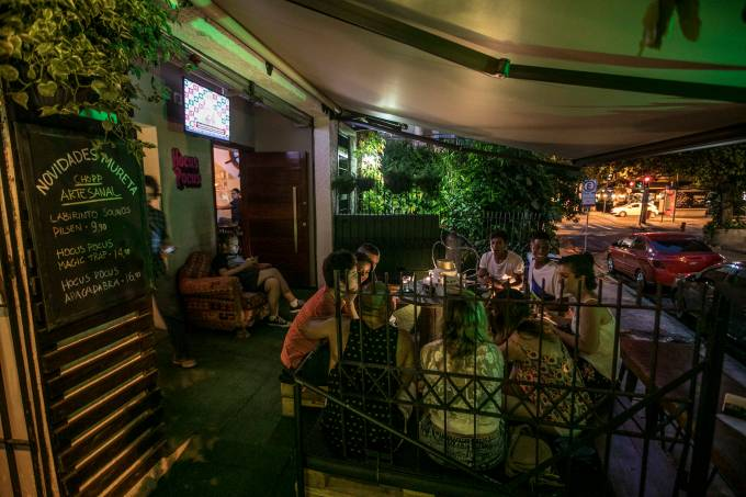 Mureta Bar