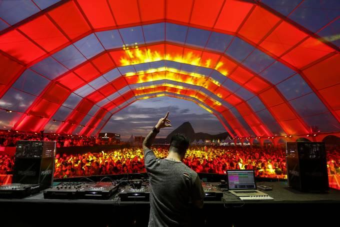 Rio Music Carnival
