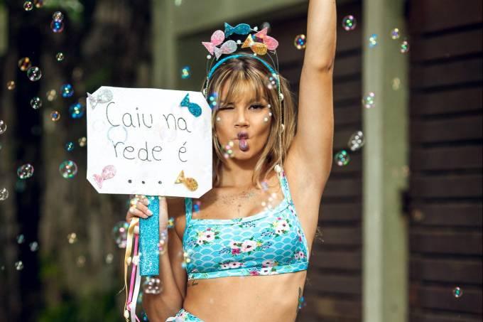 MAR DE LÓTUS Carnaval