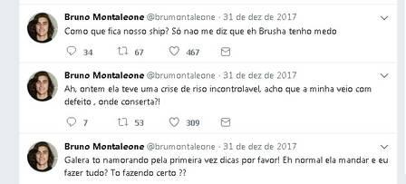 twitter bruno montaleone - sasha