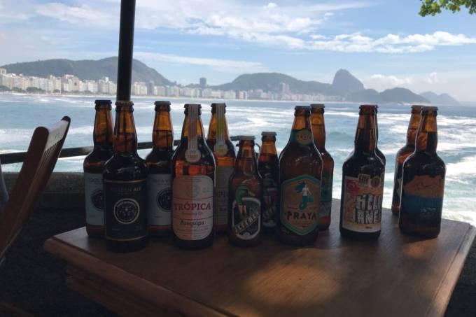 Café 18 do Forte