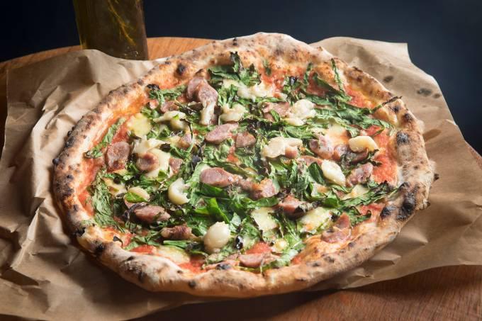 Joana Pizza