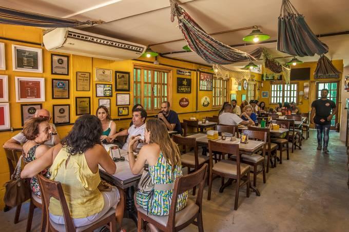 Aconchego Carioca