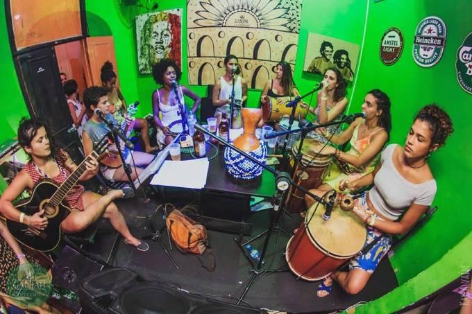 180318 Samba TETO
