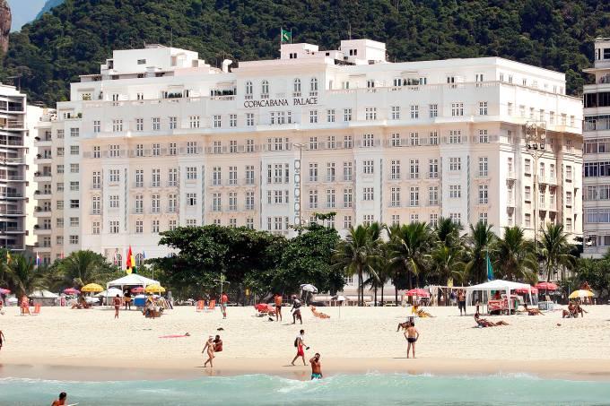 Acervo Belmond Copacabana Palace_Divulgaçao