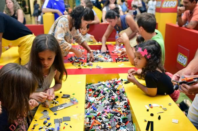Festival do Lego