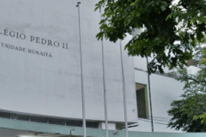 Unidade Humaitá II do Pedro II