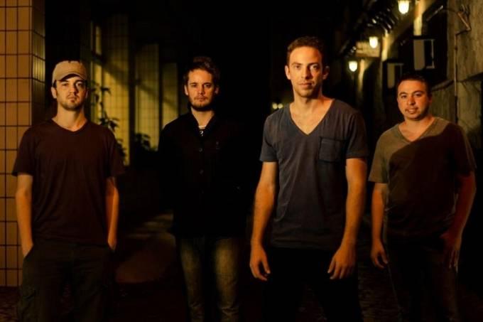 Coldplay Cover Brasil