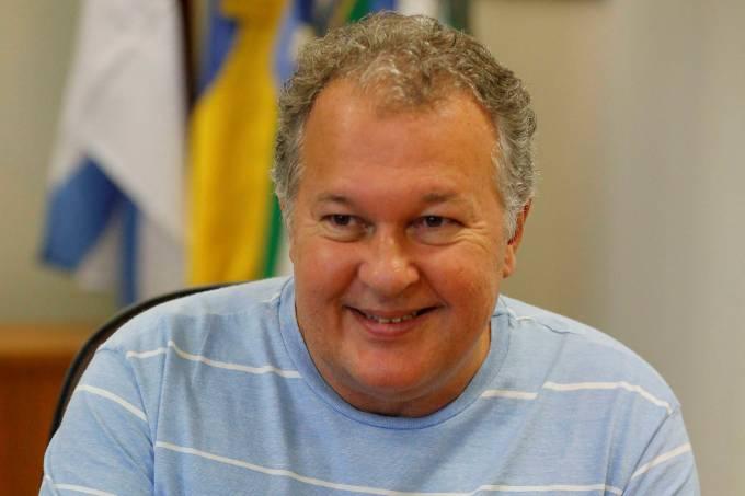 Cesar Benjamin