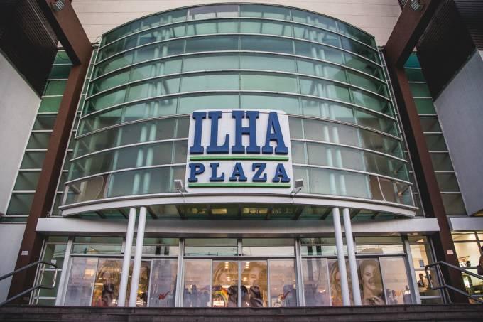 Ilha Plaza
