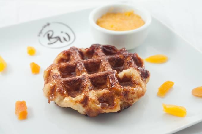 BW Belgian Waffle