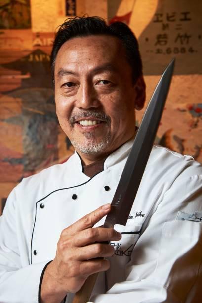 Workshop com o chef Shin Koike: sábado (10) e domingo (11), às 16h