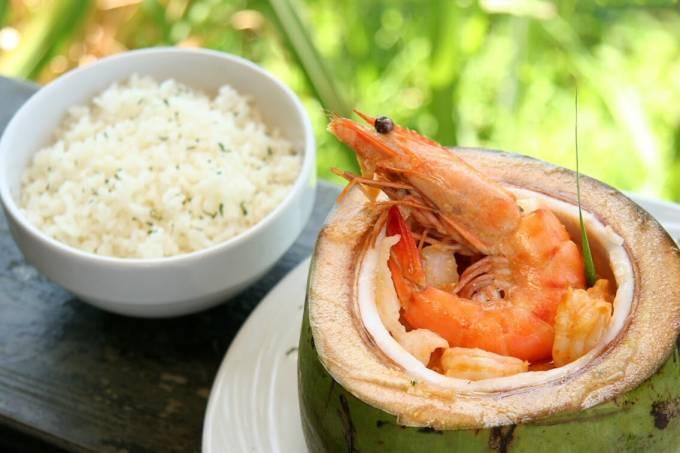 Semana Santa Gastronomia