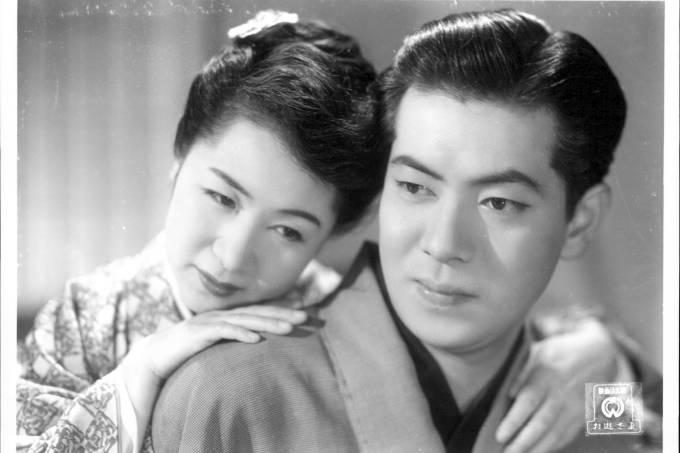 Senhorita Oyu_(C)1951