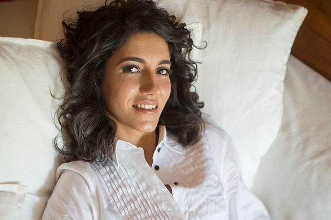 Antonia Pellegrino
