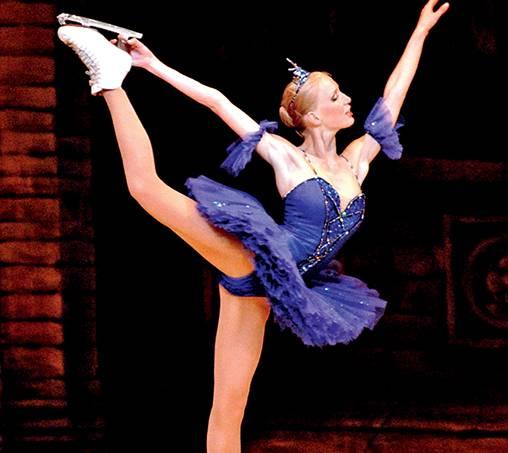 Ballet Estatal de São Petersburgo_Divulgação