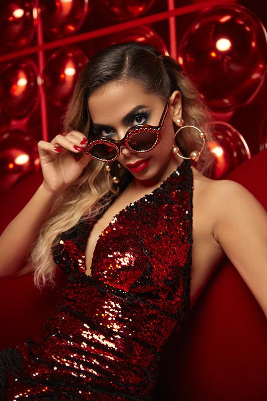 Anitta - show - Londres - ingressos esgotados - preço - foto - meet and greet