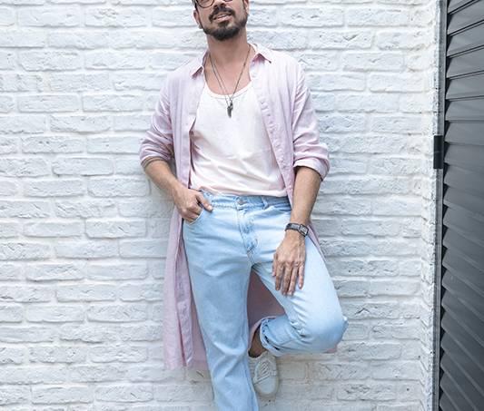 Moda tom pastel