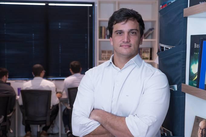 Felipe Gentil