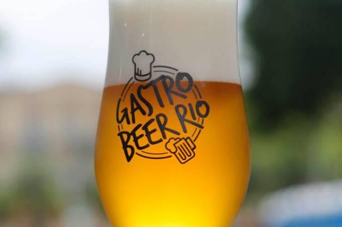 Taça Gastro Beer