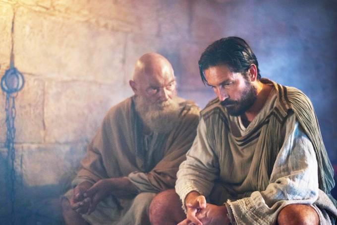 Paulo, O Apóstolo de Cristo