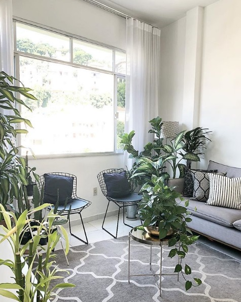 Apartamento 921, na Lapa e no Instagram (@apartamento921)