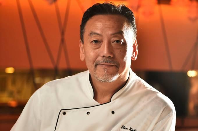 Shin Koike