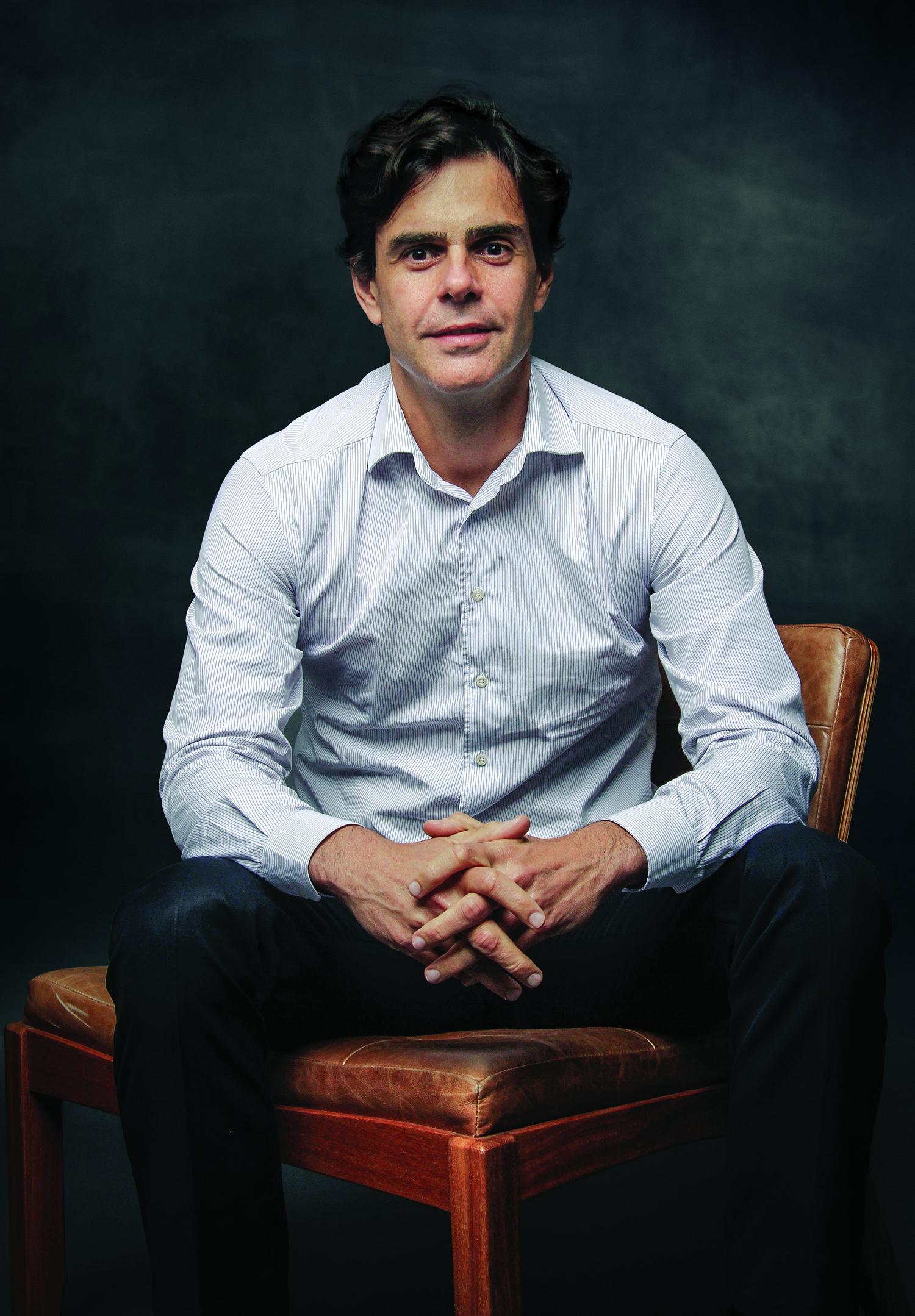 Guilherme Benchimol - Grupo XP - dicas - negócios - empreendedorismo - sucesso