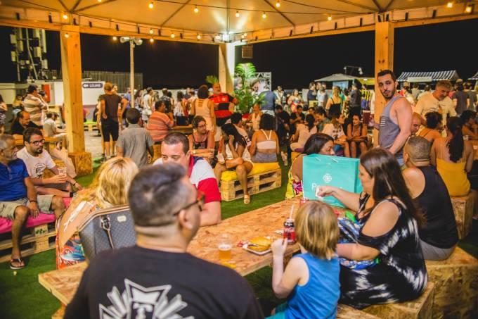 Ilha Beer Festival