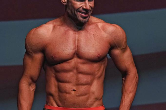 Rodrigo Sangion
