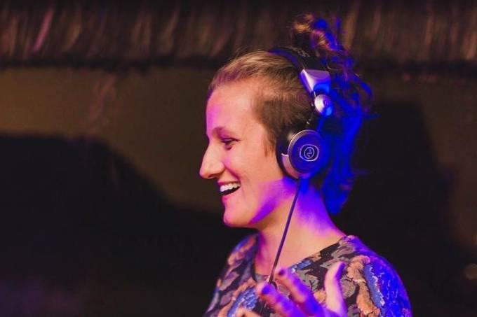 DJ Racismo / Lili Prohmann