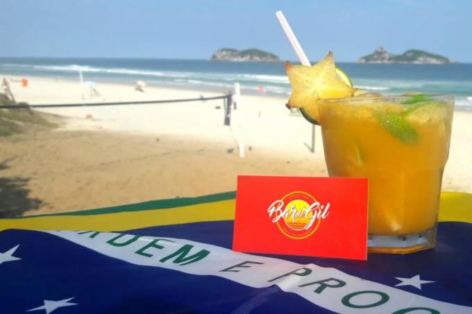 Bar do Gil – Brasileiríssima – Crédito Lucas Vieira