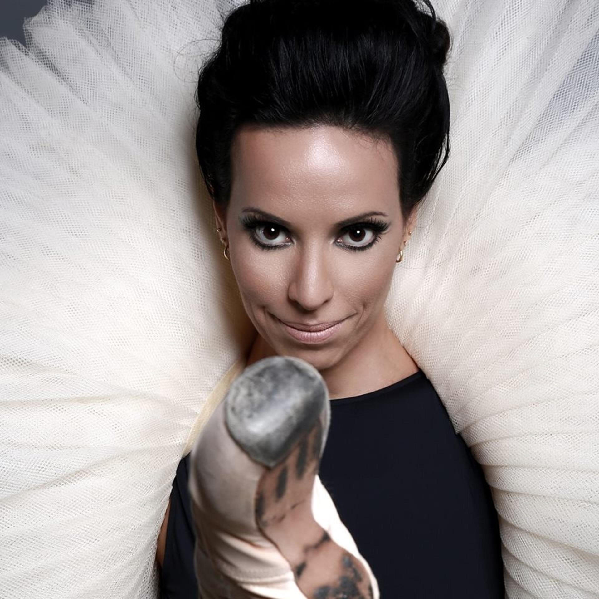 Claudia Mota - primeira bailarina - theatro municipal