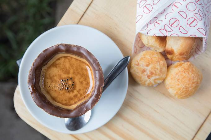 Cafe Metiers
