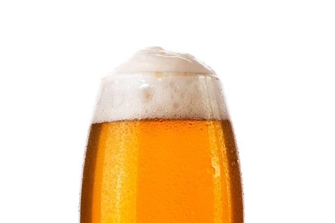 copo de cerveja