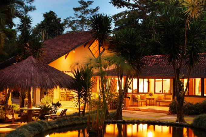 Eco Resort Villa São Romão