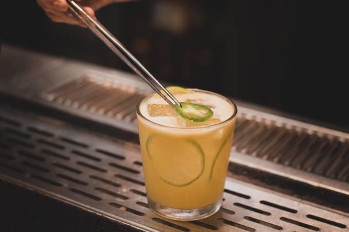 Drink Jalapeño Passion 2