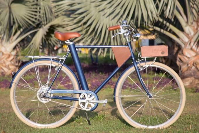 Vela Bike