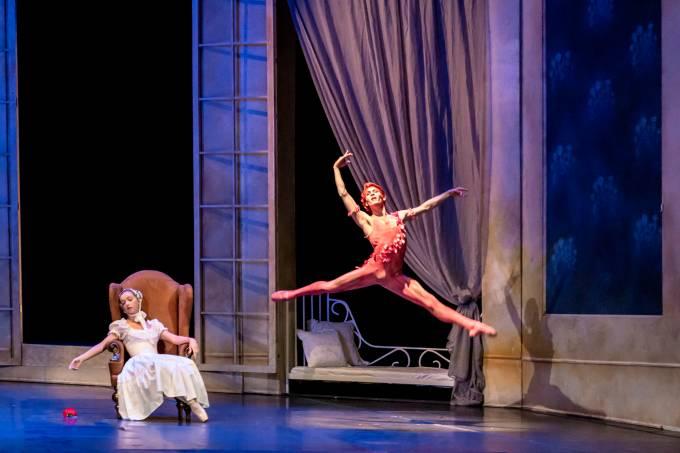 Joias do Ballet