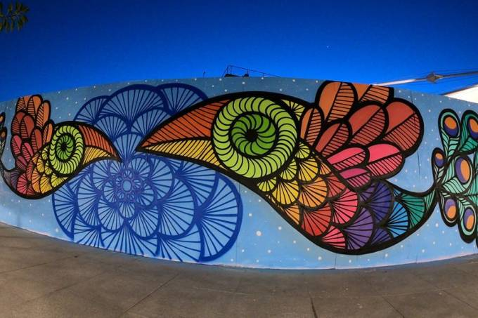 Grafite; Rafa Mon