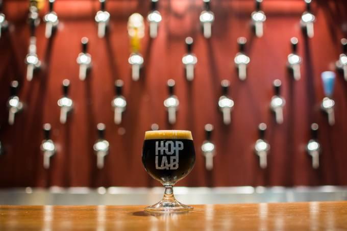 Hop Lab Pub – chope – Foto