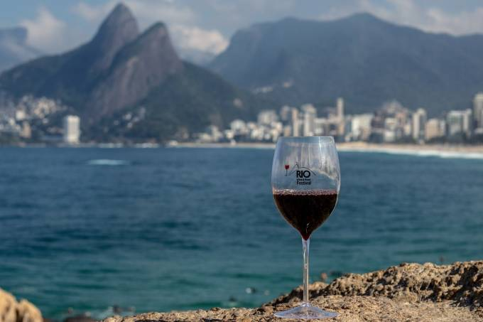 Rio Wine & Food Festival