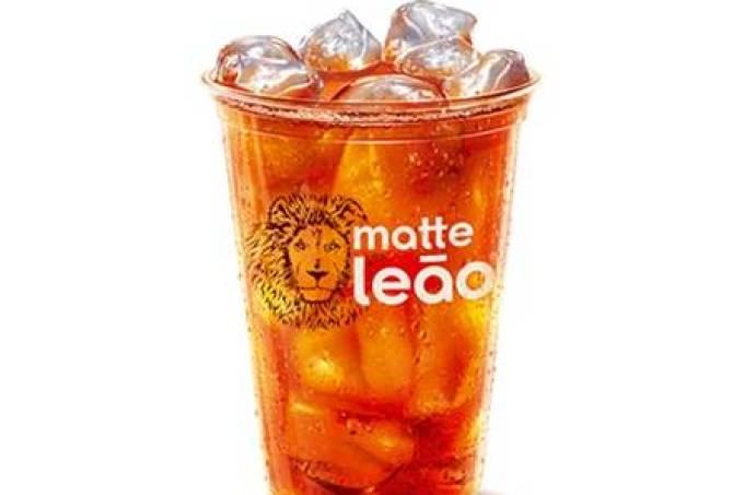 Matte Leão – McDonald's